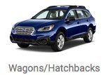 Wagons and Hatchbacks